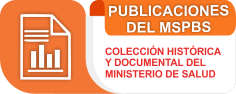 Publicaciones del MSPBS de Paraguay